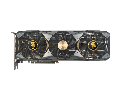 MANLI GeForce RTX 2070 Super Gallardo with RGB Lights (M3445+N502-00)